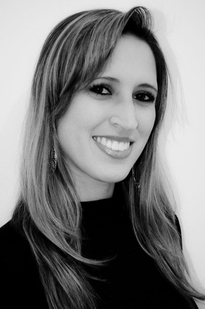 Jaqueline Ribeiro - Designer de Interiores