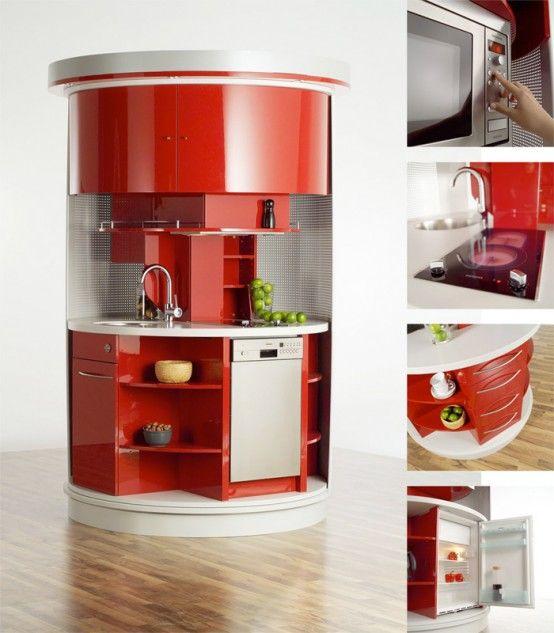 Cozinha-compacta-circular