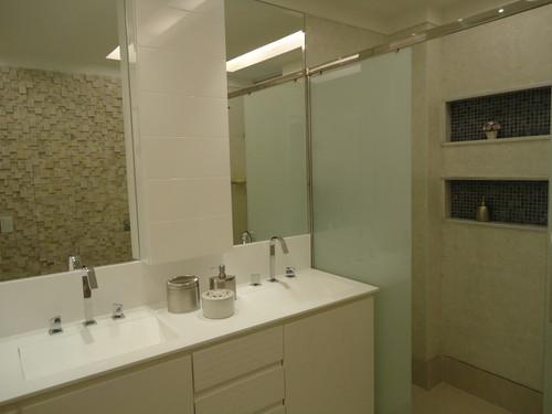 Banheiro - Blog Comprando meu Apê