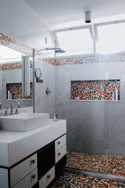 Banheiro - Site casa.com.br