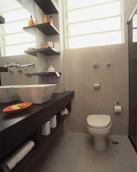 Banheiro - casa.com.br