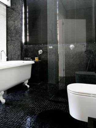Banheiro - Vidrotil