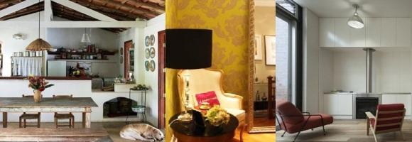 decoracao de interiores estilo classico : decoracao de interiores estilo classico:Estilos de decoração