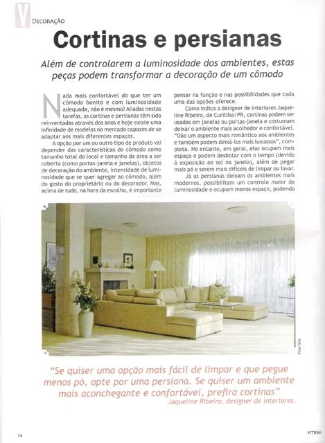 Página 14 - Revista Vitrini