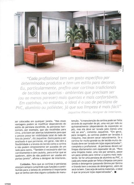 Página 15 - Revista Vitrini