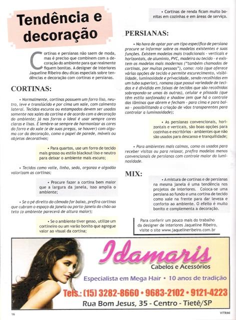 Página 16 - Revista Vitrini
