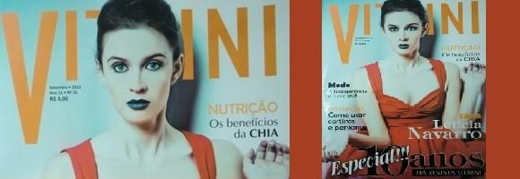 Revista Vitrini