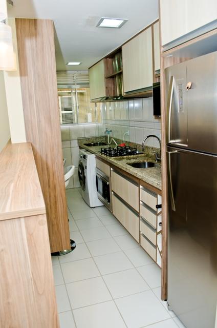 decoracao cozinha tipo corredor ? Doitri.com