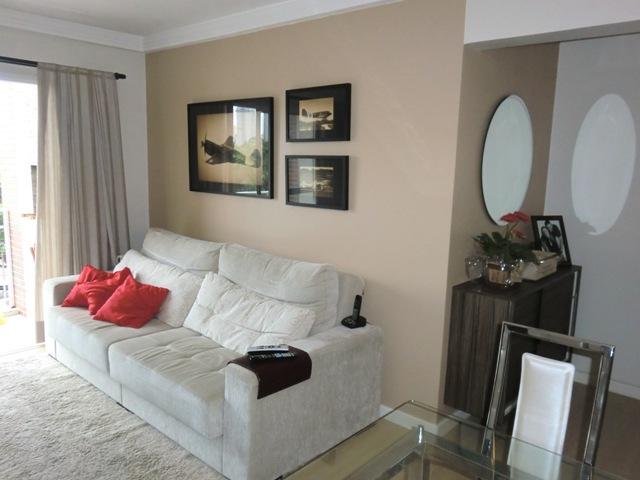 Espelho Na Sala De Tv Pequena ~ Consultoria para sala de jantar e TV integradas  Design de Interiores