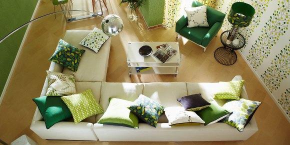 decoração-verde-esmeralda