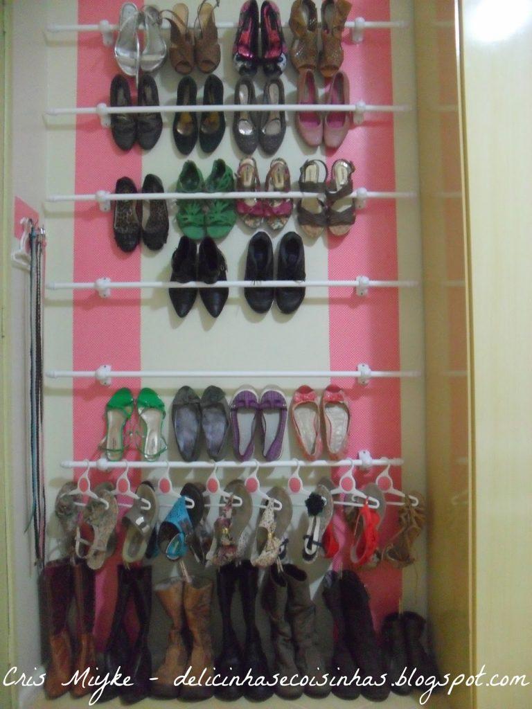 varões-para-sapatos