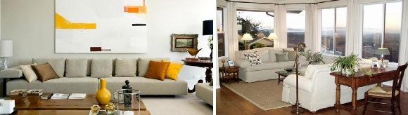 Novas tendências para design de interiores