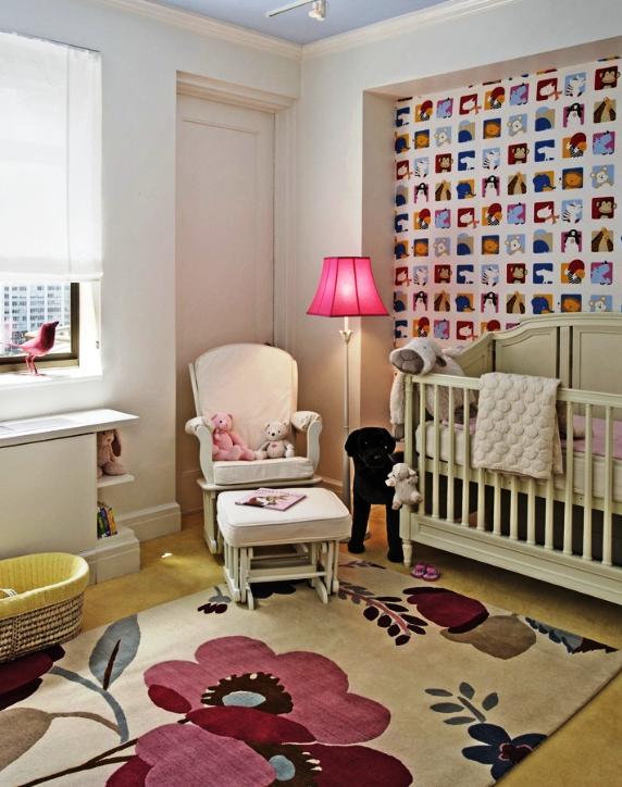 design interiores decoracao quarto bebe:Decoração para Quartos de bebês
