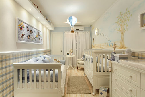 design interiores decoracao quarto bebe : design interiores decoracao quarto bebe:Quarto De Bebe Menino