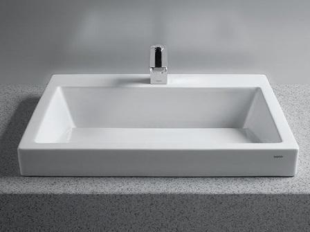 Cubas e torneiras na decora o de lavabos design e for Lavabo profundo