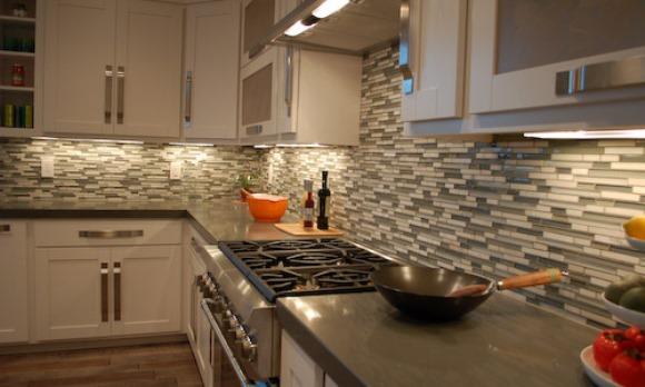 Revestimentos na decoração de cozinhas Design e